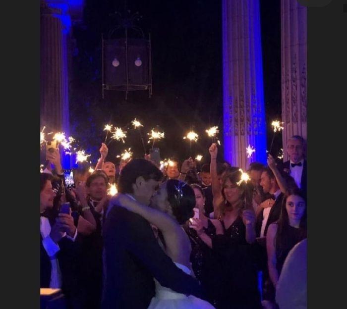 Casamiento de Pampita y Roberto Roberto García Moritán: Fiesta y demás 56