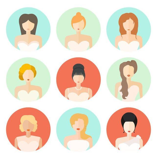 Cómo elegir el peinado y maquillaje para el GD en tan sólo 5 pasos 4