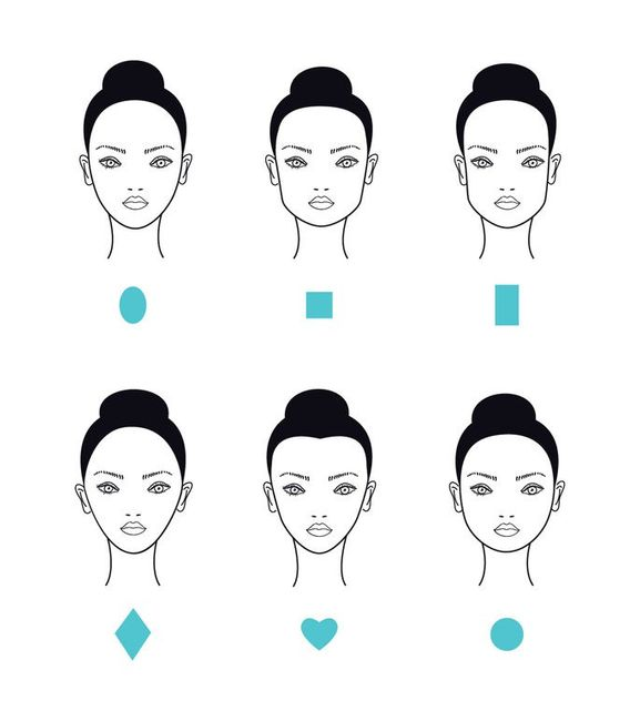 Cómo elegir el peinado y maquillaje para el GD en tan sólo 5 pasos 5