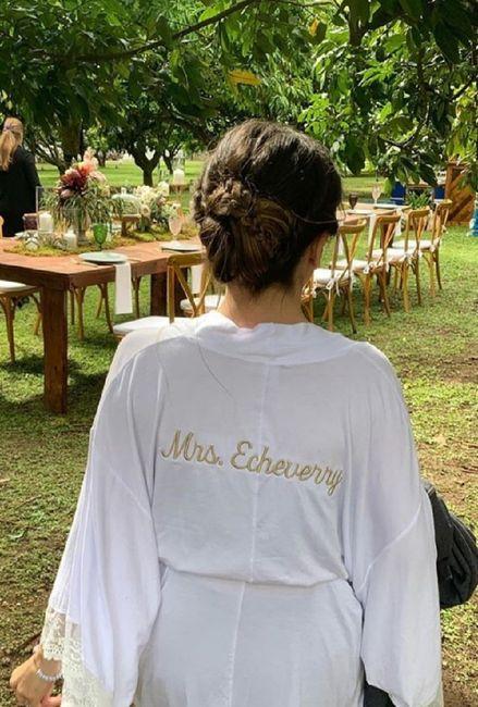 Casamiento de Evaluna y Camilo 10