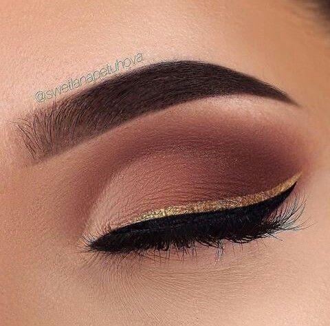 Tendencia en Make Up: doble delineado 5