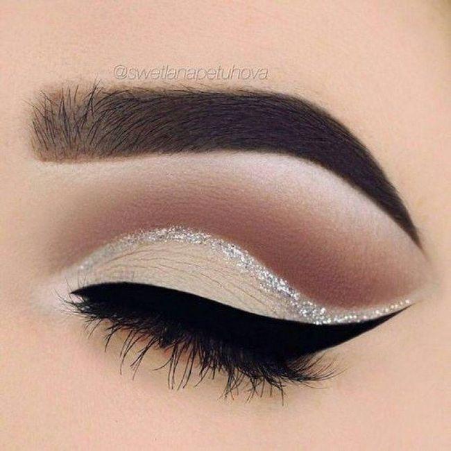 Tendencia en Make Up: doble delineado 7