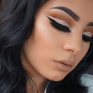 Tendencia en Make Up: doble delineado 9