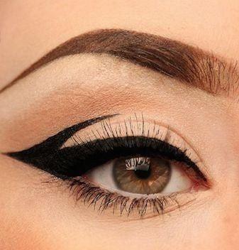 Tendencia en Make Up: doble delineado 10