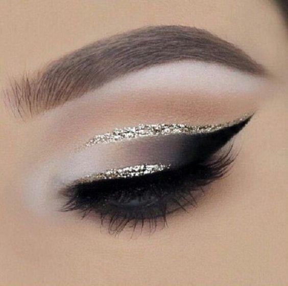 Tendencia en Make Up: doble delineado 15