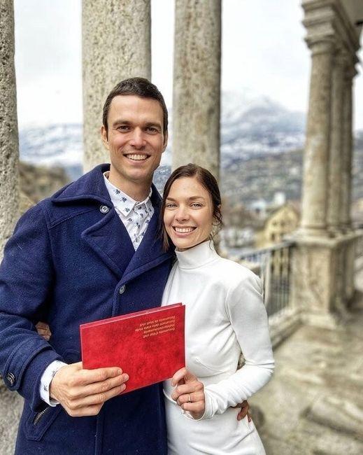 La increíble boda de Laura Laprida 1