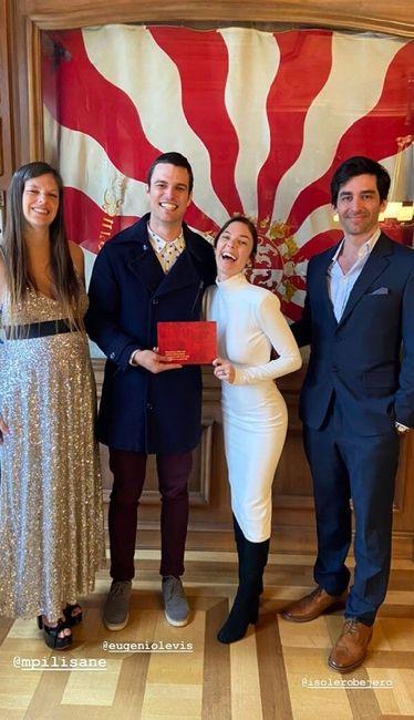 La increíble boda de Laura Laprida 2