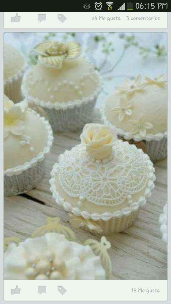 Cupcakes.. - 1