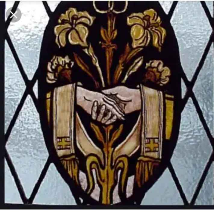 Simbolo del Matrimonio por Iglesia