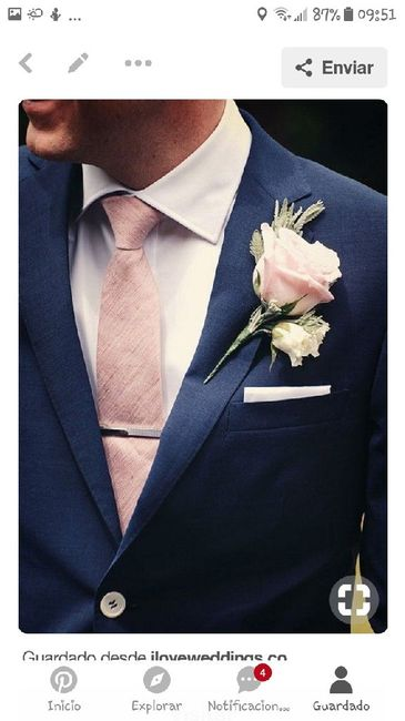 Los goles de mi casamiento . Sol 5