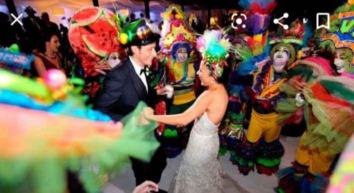 Flor, mi casamiento en 3 imágenes - 3