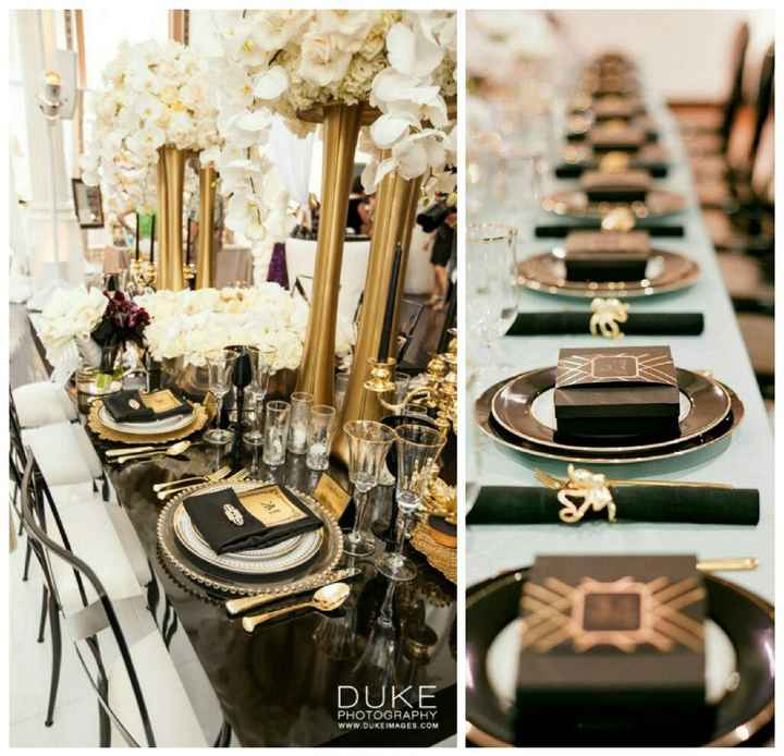 Tipos de estilos🎇: boda urbana - 3