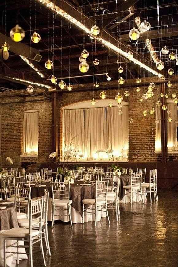 Tipos de estilos🎇: boda urbana - 5