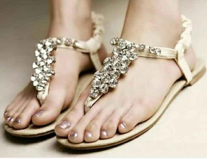 Dudas sobre zapatos.... - 1