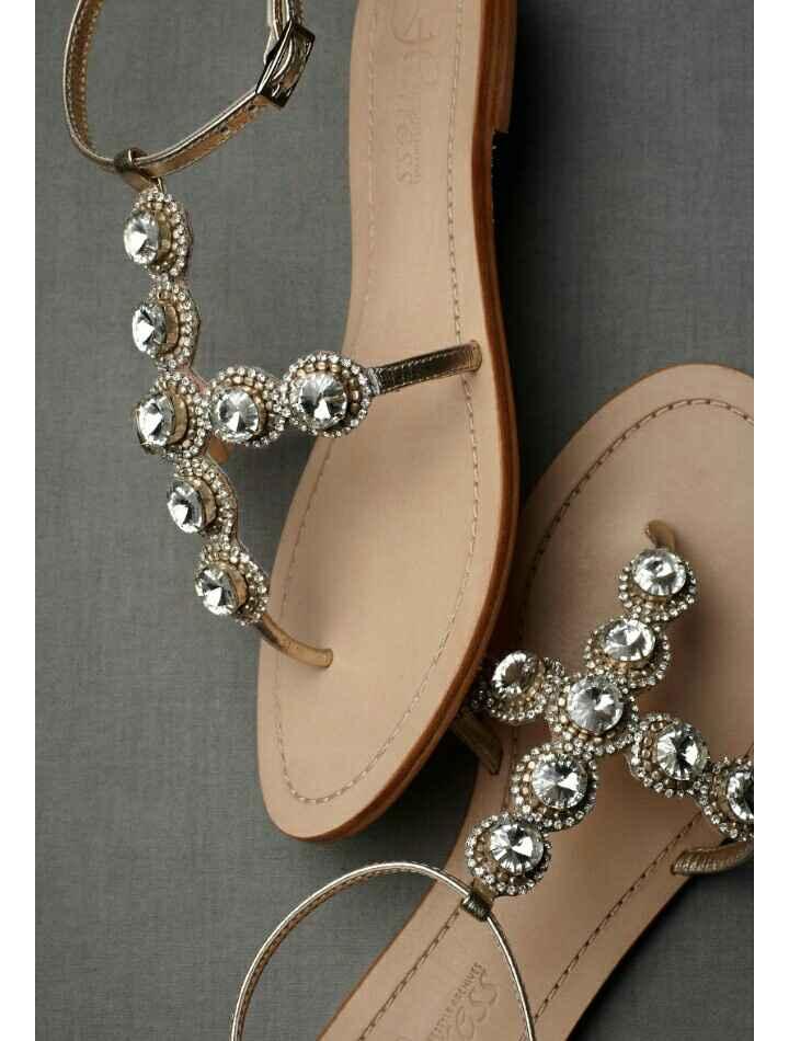 Dudas sobre zapatos.... - 2