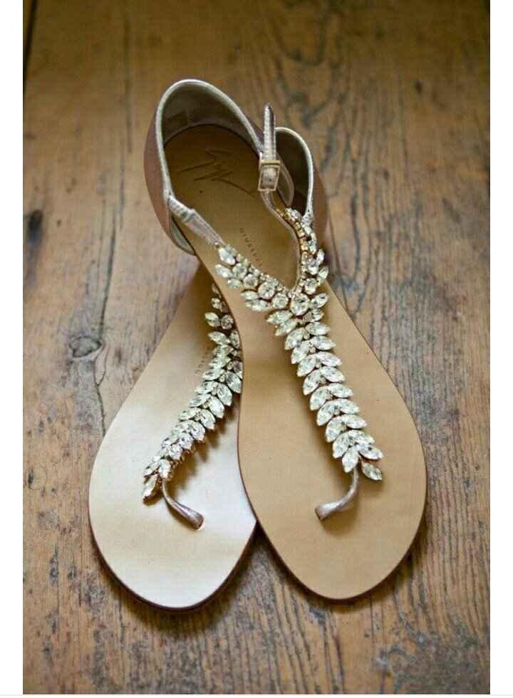 Dudas sobre zapatos.... - 3