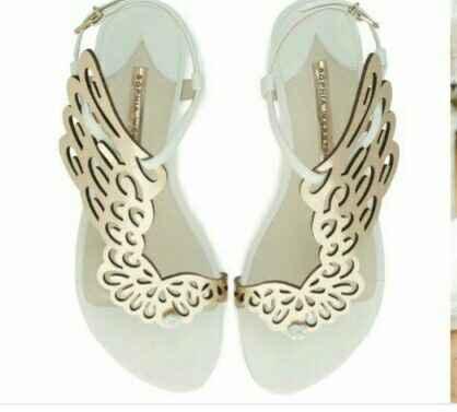 Dudas sobre zapatos.... - 5