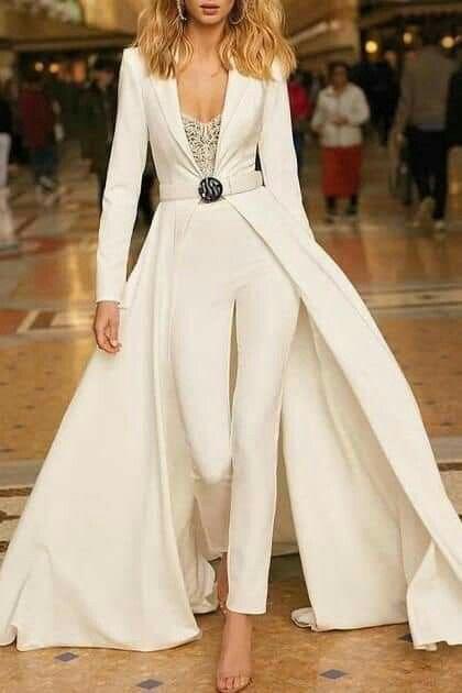Vestidos modernos! 1