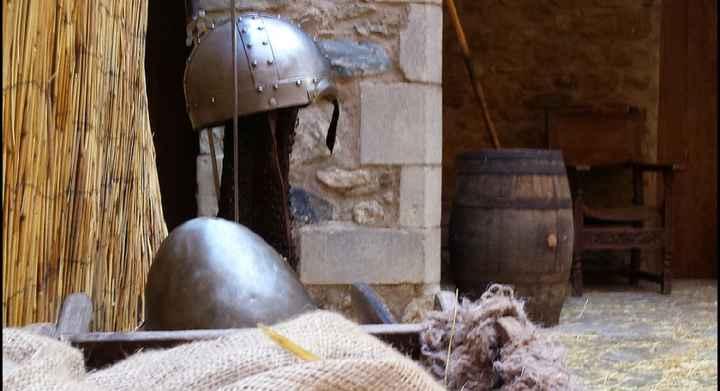Rincón de fotos estilo Medieval - 2