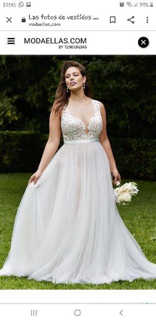 Gise + mi casamiento en 3 imagenes - 1