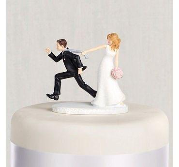 Mi cake topper