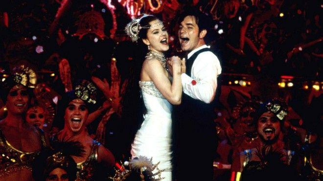 Bodas tematicas: Moulin Rouge 7