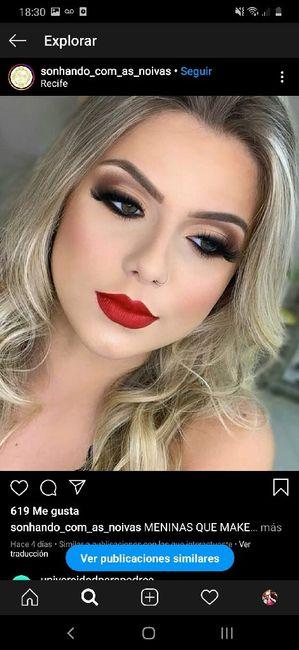 Make up- eligiendo un estilo 4