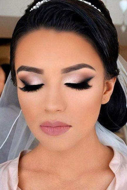 Make up- eligiendo un estilo 7