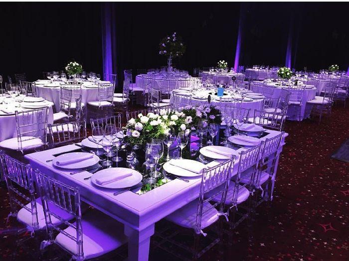 Lugares para festejar bodas elegantes 3