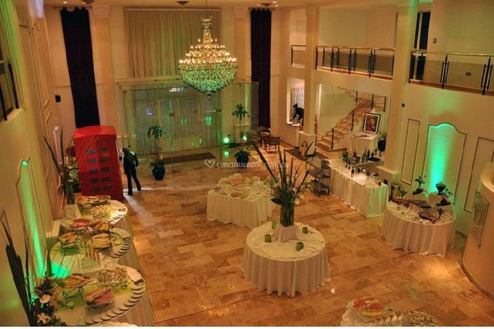 Lugares para festejar bodas elegantes 9