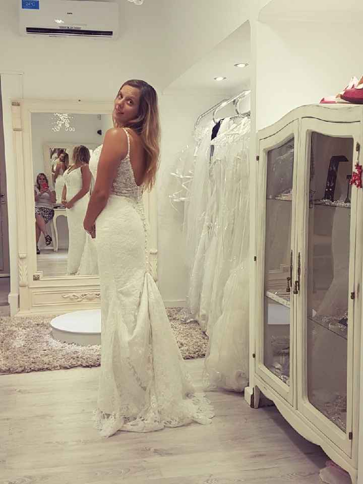 ¿ Cuánto pensás gastar en tu Vestido? 👰 - 2