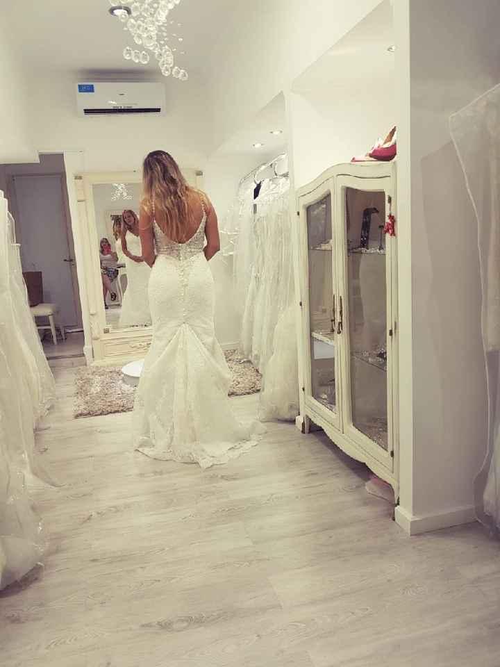 ¿ Cuánto pensás gastar en tu Vestido? 👰 - 3