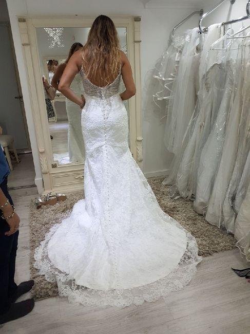 ¿ Cuánto pensás gastar en tu Vestido? 👰 - 1