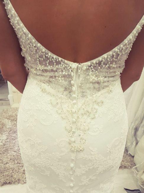 ¿ Cuánto pensás gastar en tu Vestido? 👰 - 4