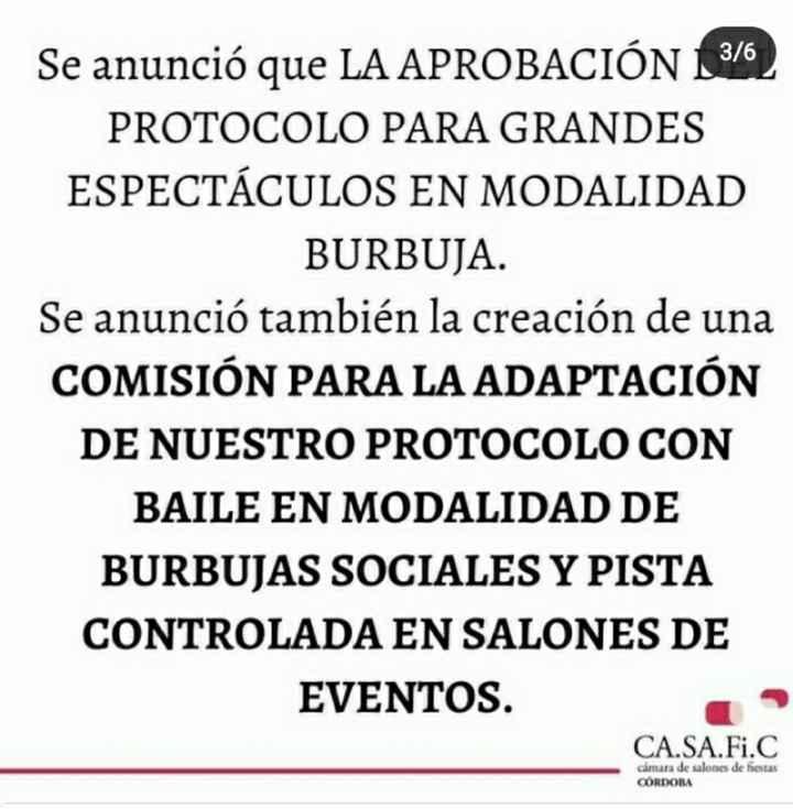 Novios que nos casamos el 16 de Octubre de 2021 en Córdoba - 1