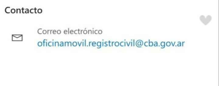 Consulta Costos Registro Civil Movil - 1