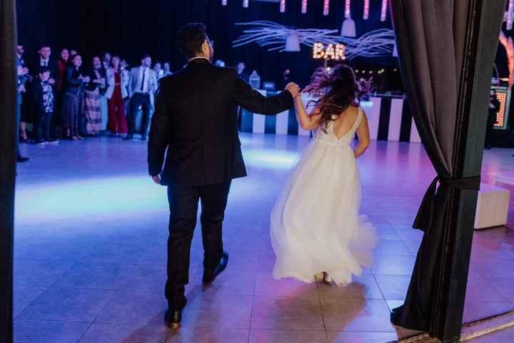 Nos casamos al fin!! ❤❤❤ - 8
