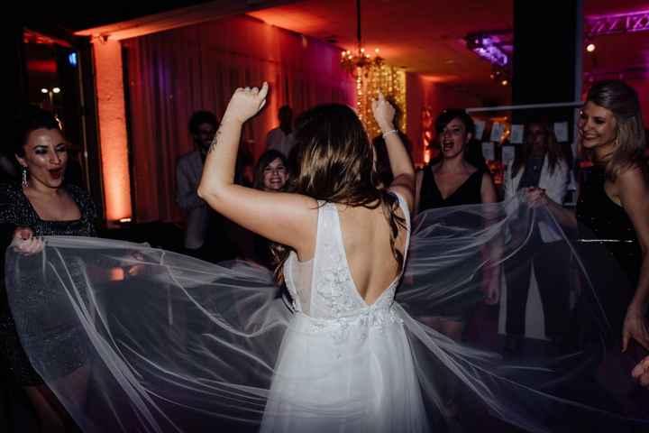 Nos casamos al fin!! ❤❤❤ - 9