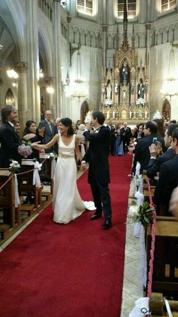 Nos casamos!!! - 1