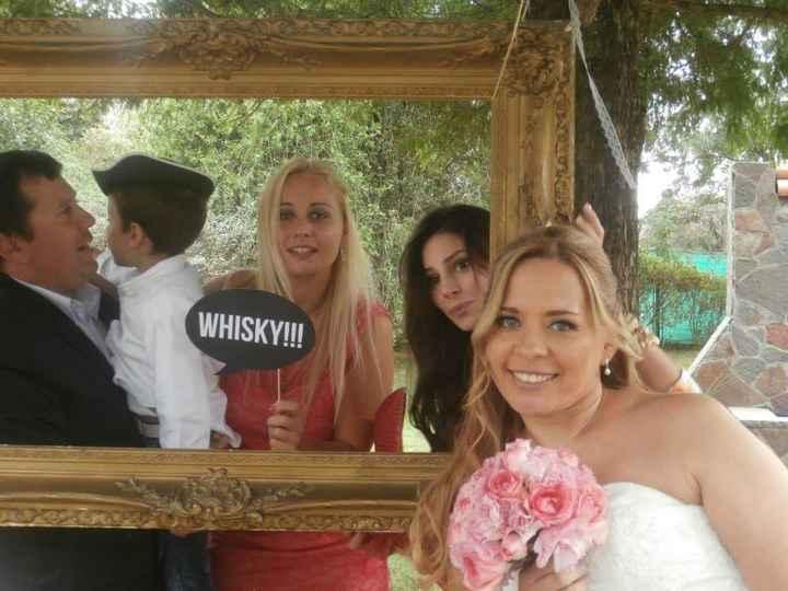 Felizmente casados !!!! 3era etapa - 11