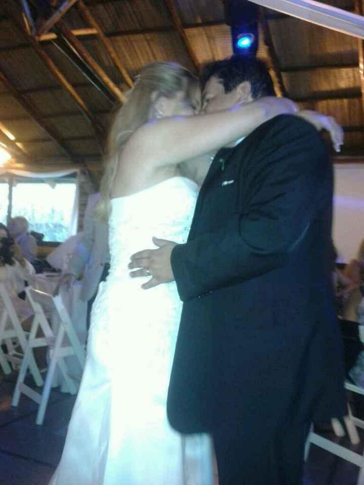 Felizmente casados !!!! 3era etapa - 13