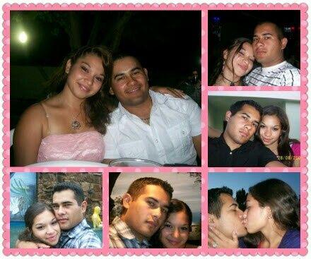 Gisela + Alvaro estamos festejando 14 años de dia de los enamorados 1