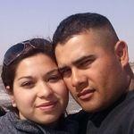 Gisela y Alvaro