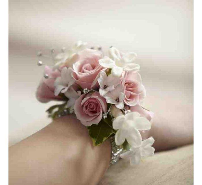 Ramo de novia civil e iglesia 4