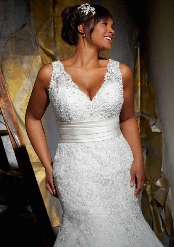 vestidos de novias reales