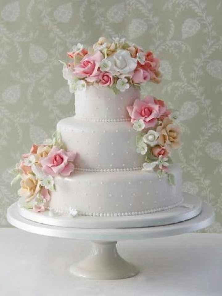Ale, mi torta de casamiento - 3