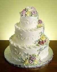Ale, mi torta de casamiento - 6