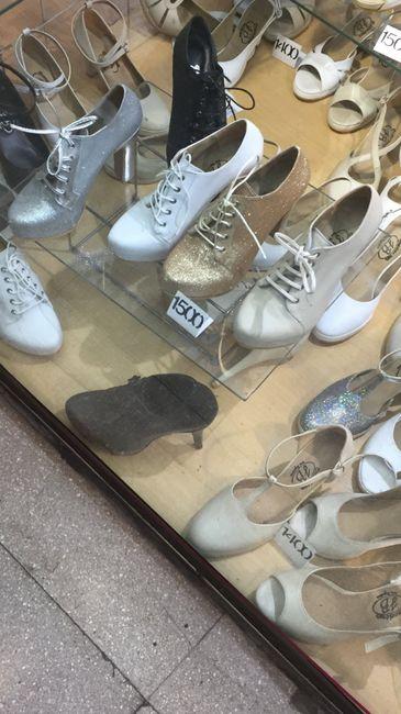 Zapatos en once (caba): variedad y precios - 5