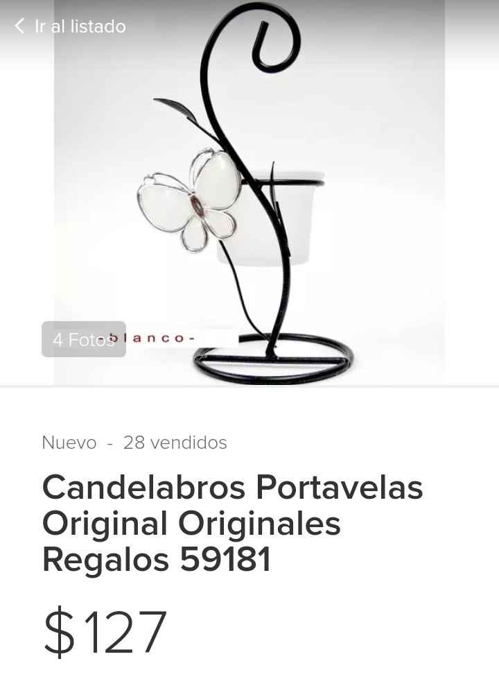 Souvenir y centro de mesa: Mendoza - 3