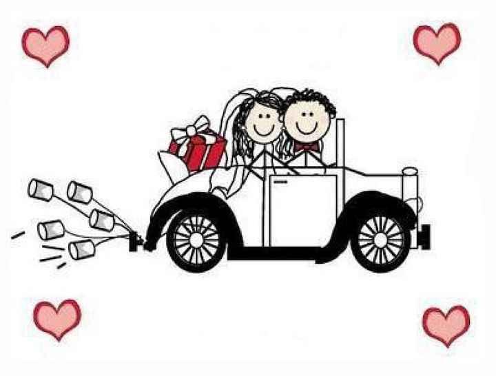 Maricel + mi casamiento en 3 imágenes, - 3